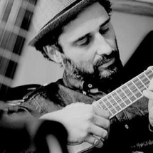 Noticia Jorge Drexler, Festival Mar Abierto, Auditorio Infanta Leonor, 27 feb 2015