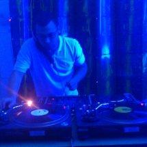 DJ Daylos Fernández actúa en Gran Hotel Mencey