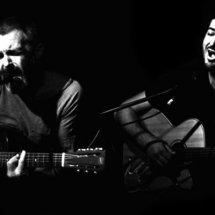 Concierto de Diego Hdez y Fajardo 300 conciertos en Quilombo