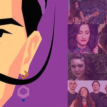La Otra, Lucía y Carolina, Caracoles, Mariana, Ruts y la Isla Musica Diverse Festival