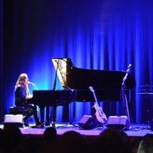 Crónica del concierto de Andrés Suárez en el Paraninfo 24 de febrero 2016