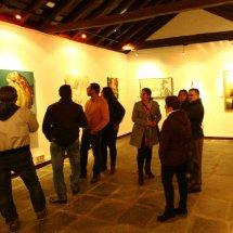 Expo A ti mujer, Granadilla, marzo 2015