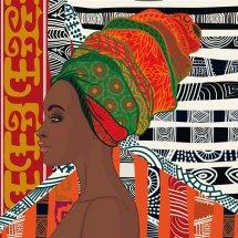 Fiesta África vol.4. Una noche de Halloween diferente