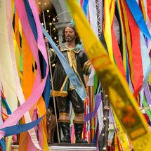 Fiestas Orotava 2019 Corpus Christi baile de magos sabandeños romería san isidro labrador