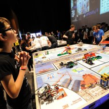 First Lego League Open European Championship 4-7 may