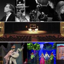 Avance temporada Teatro Guimerá, primer semestre 2017