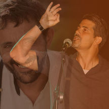 Diego G. Reinfeld y Juan Carlos Tacoronte en el XX Verano de Cuento