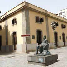 Noticia Bienal de Artes Plásticas, Centro de Arte La Recova, junio 2015