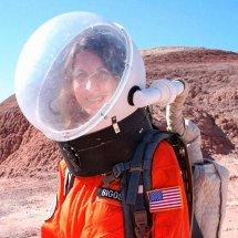 'Mars Mission' viaje a Marte desde Tenerife