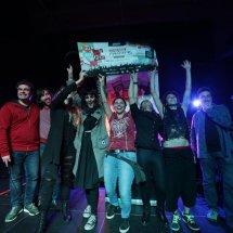 Minifefas, ganadoras en la categoría general de LALAcore 017