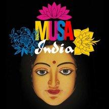 'MusaIndia' Festival Cultural de La India