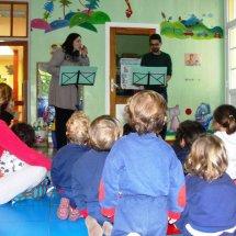 Noticia Musinnova, educación musical para todas las edades marzo 15