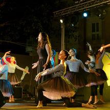 XI Festival de Nuevos Talentos