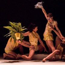 'El Cielo Ahora' Teatro Victoria