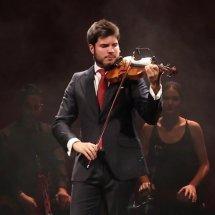 Paco Montalvo presenta Alma del violín flamenco en el Leal