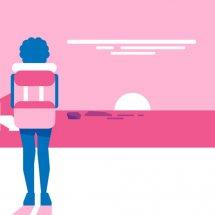 Mujeres y viajes en Periplo