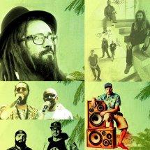 III Reggae Can La Laguna