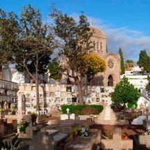 Ampliación de horarios de cementerios de Santa Cruz y La Laguna