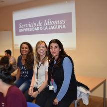 cursos servicio de idiomas de la ULL segundo cuatrimestre matricula