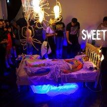 Sweet Dreams de Oliver Behrmann