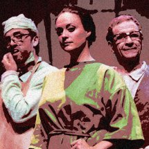 'Tal vez soñar', estreno en el Teatro Leal