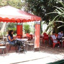 Café Siete continúa su actividad, noviembre 2015