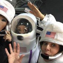 Viaje al sistema solar en Teatro Victoria