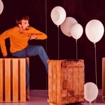 'Volen, volen' en Teatro Victoria