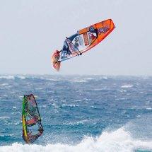 Campeonato de olas, Windsurf 2014 Granadilla