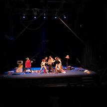 Crónica de 'Hogwallops' en el Festival Alios
