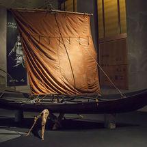 Vikingos. Guerreros del Norte, Gigantes del Mar en Espacio Cultural CajaCanarias