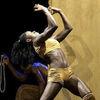 Danza Africana con Marie Agnès, Teatro Victoria verano...