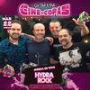 Hydra rock en el cine+copas