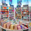 Cuentacuentos en la Librería Agapea