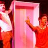 'Aneboda, the show' en XVII Festival...