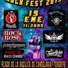 Candelaria Rock Fest 2019