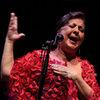 Carmen Linares en Pasionarios CajaCanarias