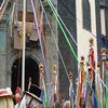 Encuentro de Danzas de Cintas, Varas, Flores y Arcos...