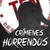 Festival Tenerife Noir: 'Crímenes...