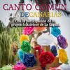 Canto Común por el Día de Canarias
