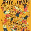 Arte Joven en la Calle la Orotava 2019