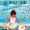 Ali Wakhanda, 'Cuentos que canté soñando'