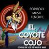 El coyote Cojo