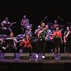 Jeita 'II Ciclo Folk en La Fundación'