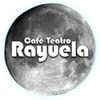 Jamm Session en el Café Teatro Rayuela