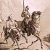 La lectura del mes: 'Don Quijote de La Mancha...