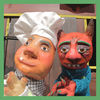 'El panadero y el diablo'