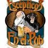 Escépticos en el Pub