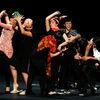 Fin de curso Escuela Insular de Teatro
