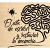 'El arte de escribir y restaurar la memoria'